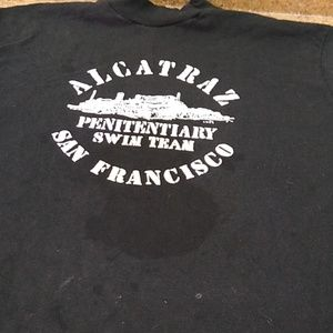 Other - Alcatraz t-shirt
